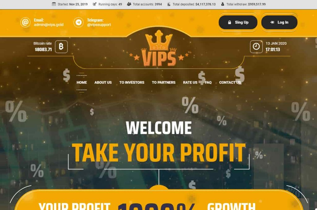 vips_gold_dashboard