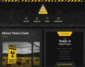 TOXIC.CASH-review