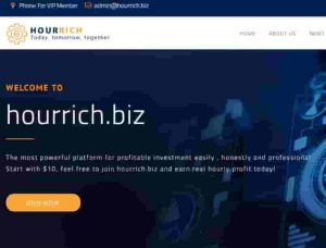 hourrich.biz-review