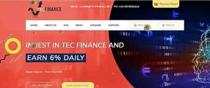 tecfinance.biz-review
