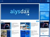 Alysdax.com Reviews: Scam or Legit? | Unique Paying Program